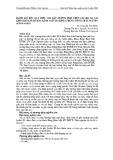 Đánh giá kết quả điều trị gãy xương hàm trên Lefort III tại khoa răng hàm mặt Bệnh viện Đa khoa Trung Ương Thái Nguyên (6/2014-6/2015)