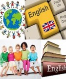 Kết hợp tiếng Việt và tiếng Anh trong quá trình giảng dạy ngoại ngữ