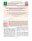 Rabies: An important Zoonotic disease with special reference knowledge of dog owners, Gujarat, India