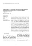 Combined effects of temperature and salinity and induced stress on some hematological parameters of tra catfish (pangasianodon hypophthalmus) fingerlings