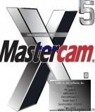 Giáo trình Mastercam X5
