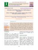 Information need of poultry farmer from Vidarbha region of Maharashtra