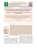 Effect of Lactobacillus Sakei as protective culture on extended storage life of chicken breast fillets kept under refrigeration temperature