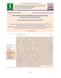 Bioremediation of crude oil polluted terrestrial soil using Aspergillus clavatus and Pichia spp.