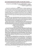 Ứng xử của người phụ nữ Tây Nam Bộ trong ca dao