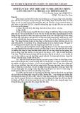 Đình Tân Tịch - Một thiết chế văn hóa truyền thống luôn phát huy vai trò qua các thời kỳ lịch sử