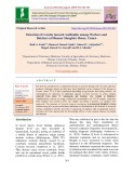 Detection of Coxiella Burnetti antibodies among workers and butchers at Dhamar slaughter house, Yemen
