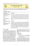 Đề tài tình yêu và hôn nhân trong truyện thơ Mường Thanh Hóa