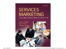 Bài giảng Marketing dịch vụ - Chương 6: Xây dựng mối quan hệ khách hàng