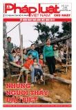 Báo Pháp luật Việt Nam – Số 321 năm 2019