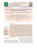 Appraisal of soil potential to store organic carbon in different land uses under old alluvium of indo- gangetic plains