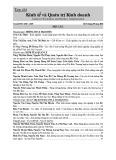 Hoạt động giám sát giao dịch trên thị trường chứng khoán phái sinh tại Việt Nam