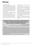 Phương pháp xác định nhanh đặc tính nguy hiểm về cháy của khí hydrocacbon