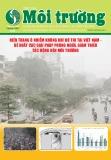Tạp chí Môi trường: Chuyên đề 1/2019