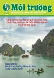 Tạp chí Môi trường: Chuyên đề 3/2015