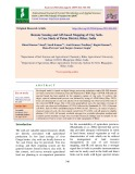 Remote sensing and Gis based mapping of clay soilsa case study of Patna district, Bihar, India