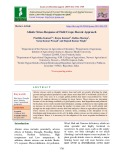 Abiotic stress response of field crops: Recent approach