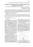 Sợi thủy tinh và khả năng gia cường sợi thủy tinh trong bê tông asphalt