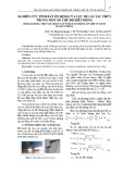 Nghiên cứu tính bất ổn định của lực bẻ lái tàu thủy trong một số chế độ điều động