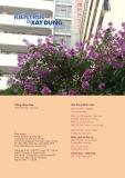 Tạp chí Khoa học Kiến trúc & Xây dựng: Số 32/2018