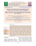 Molecular characterization and sero-epidemiological study of leptospirosis in cattle of Nagpur and surrounding regions