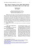 Thực trạng vi phạm an toàn thực phẩm trong chăn nuôi và nuôi trồng thủy sản ở Việt Nam