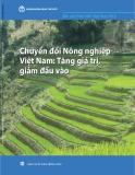 Báo cáo phát triển Việt Nam 2016 – Chuyển đổi Nông nghiệp Việt Nam: Tăng giá trị giảm đầu vào