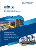 Báo cáo Điểm lại cập nhật tình hình phát triển kinh tế Việt Nam – Chuyên đề đặc biệt: Ưu tiên cải cách nhằm giảm chi phí thương mại và tăng cường năng lực cạnh tranh của Việt Nam