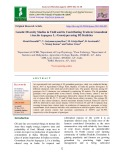 Genetic diversity studies in yield and its contributing traits in Groundnut (Arachis hypogaea L.) genotypes using D2 statistics