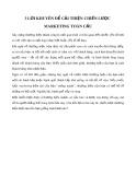3 lời khuyên để cải thiện chiến lược marketing toàn cầu