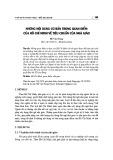 Những nội dung cơ bản trong quan điểm của Hồ Chí Minh về tiêu chuẩn của nhà giáo
