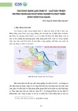 Vận dụng hành lang pháp lý - Luật bảo vệ môi trường trong sản xuất nông nghiệp và phát triển nông thôn ở An Giang