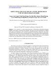 Simulation and analysis of a novel micro-beam type of mems strain sensors