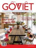 Tạp chí Gỗ Việt – Số 74 năm 2015