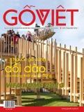 Tạp chí Gỗ Việt - Số 53 năm 2013