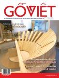 Tạp chí Gỗ Việt – Số 95 năm 2017