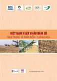 Báo cáo Việt Nam xuất khẩu dăm gỗ - Thực trạng và thay đổi về chính sách