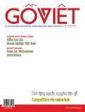 Tạp chí Gỗ Việt - Số 83 năm 2016