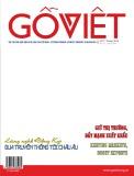 Tạp chí Gỗ Việt - Số 77 năm 2016