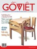 Tạp chí Gỗ Việt – Số 94 năm 2017