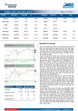 Bản tin chứng khoán MB – Chiến lược giao dịch ngày 10/12/2014