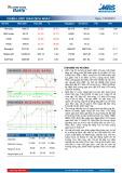 Bản tin chứng khoán MB – Chiến lược giao dịch ngày 13/03/2015