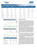 Bản tin chứng khoán MB – Chiến lược giao dịch ngày 29/08/2014