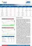 Bản tin chứng khoán MB – Chiến lược giao dịch ngày 16/10/2014