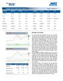 Bản tin chứng khoán MB – Chiến lược giao dịch ngày 18/08/2014
