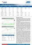 Bản tin chứng khoán MB – Chiến lược giao dịch ngày 04/12/2014