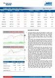 Bản tin chứng khoán MB – Chiến lược giao dịch ngày 05/11/2014