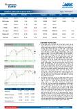 Bản tin chứng khoán MB – Chiến lược giao dịch ngày 09/01/2015