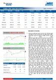 Bản tin chứng khoán MB – Chiến lược giao dịch ngày 30/10/2014
