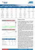 Bản tin chứng khoán MB – Chiến lược giao dịch ngày 28/11/2014